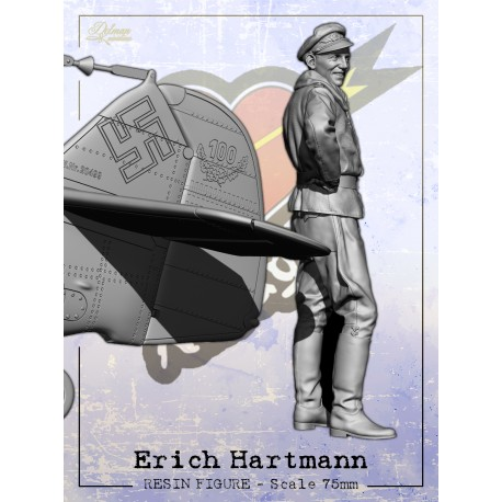 E.Hartmann with tail .Scale 1/32