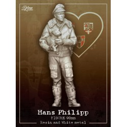 Hans Philipp,90mm