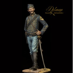 3rd.New Jersey Cavalry.90mm
