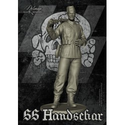 Handschar.90mm