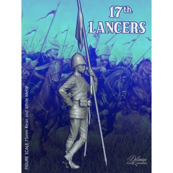 17th Lancer ,75mm